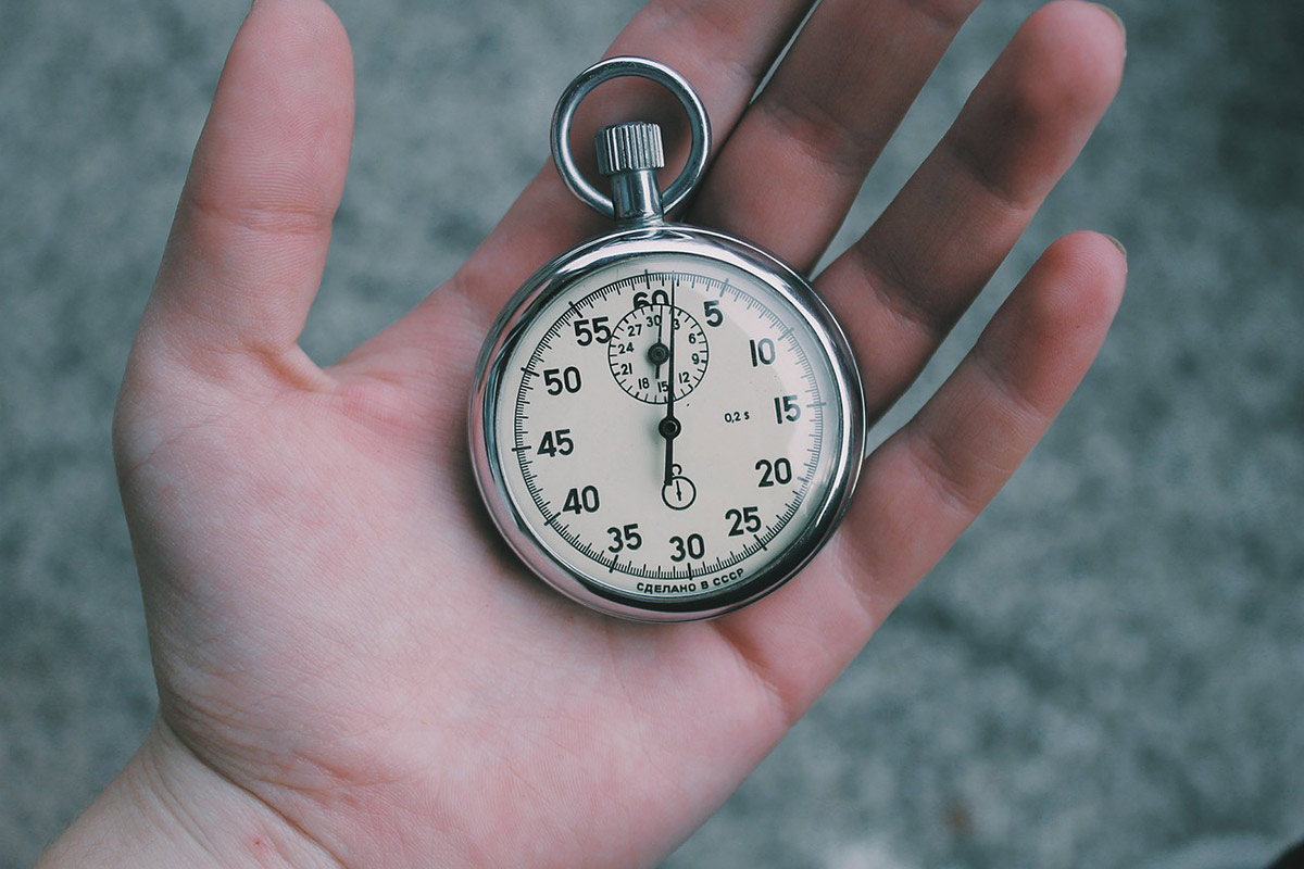 The 8 Questions Every Website Visitor Wants Answered in 10 Seconds