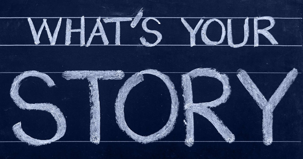 Are You Kryptonite to Your Marketing? Then Stop Trying to Persuade Without Telling a Story