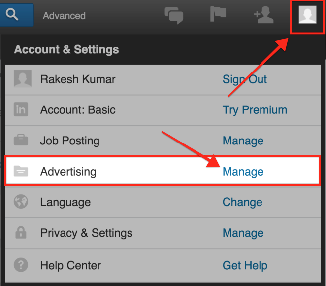 How to Access Ad Manager