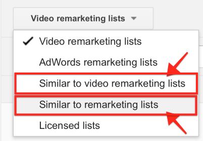 Similar Lists