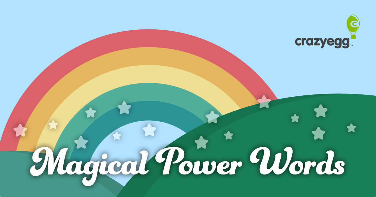 """Do Those Magical """"Power Words"""" Really Work to Improve Conversion Rates?"""