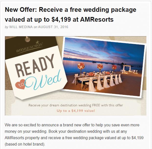 offer valued at