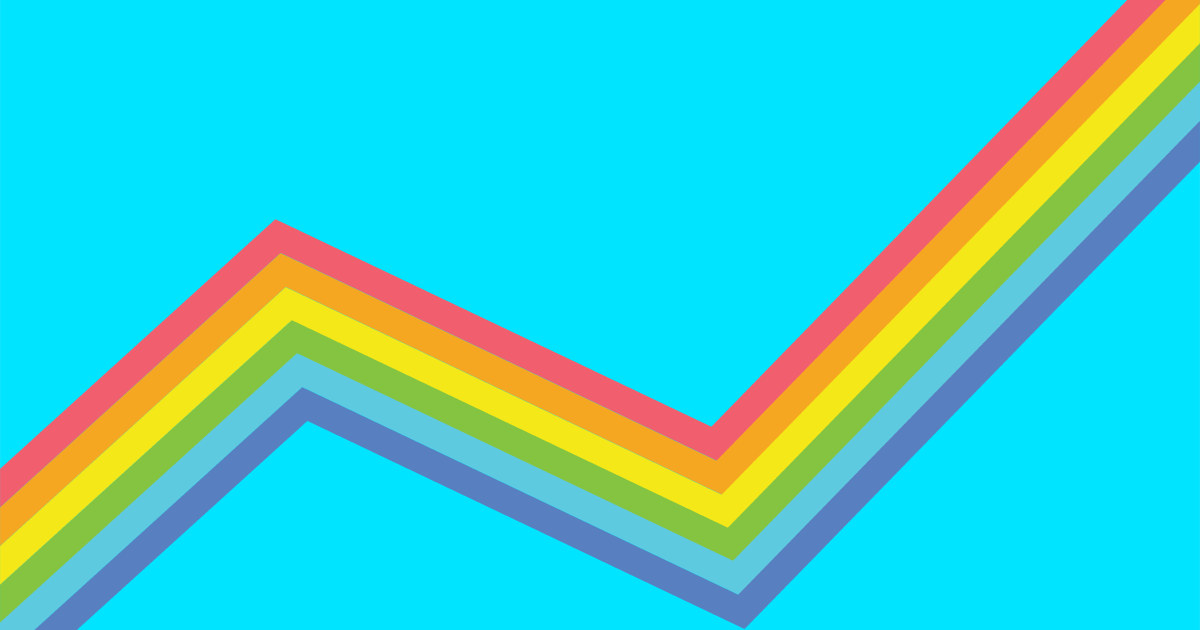6 Colors That Are Proven to Boost Sales