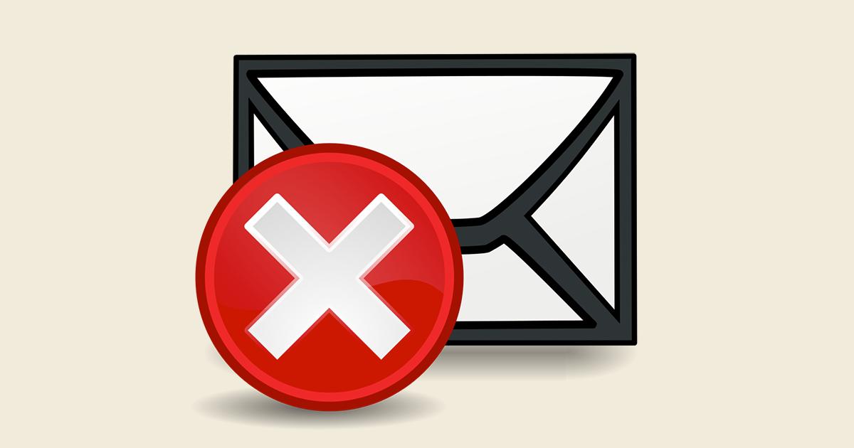 the email that could cost you CLTV