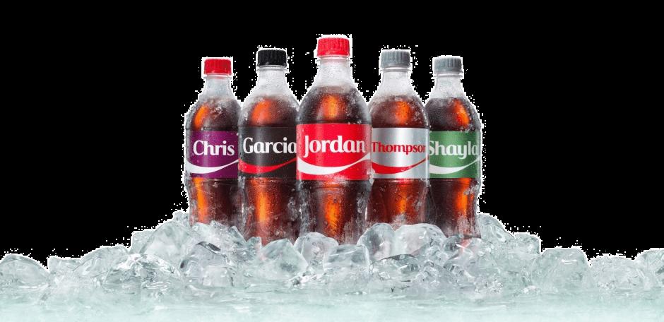 Imiona Coca-Coli