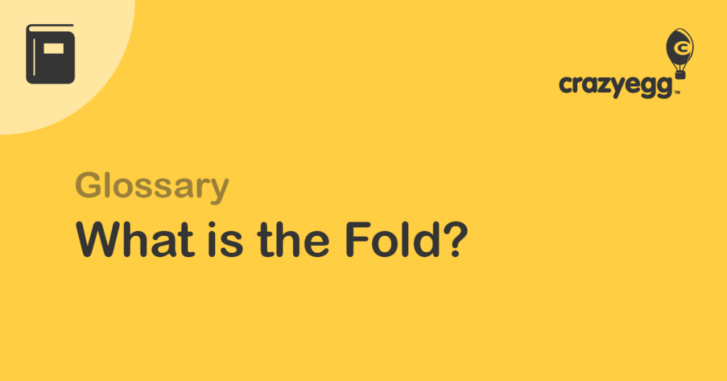 what is the fold