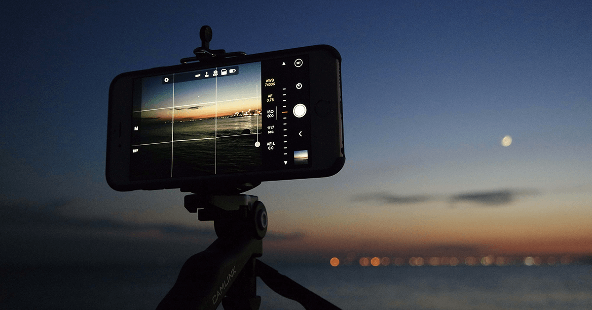 How To Turn Your iPhone Into A Video Marketing Machine