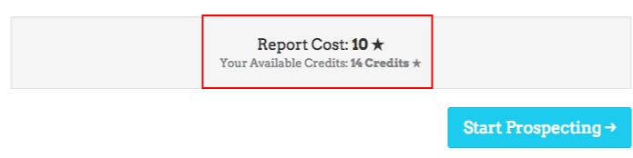 Report cost citation labs