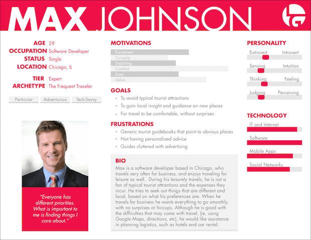 Max Johnson