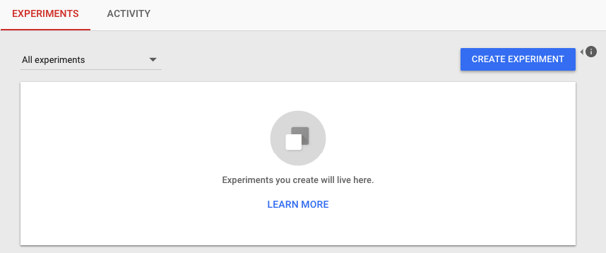 ab-testing-google-analytics-experiments-view