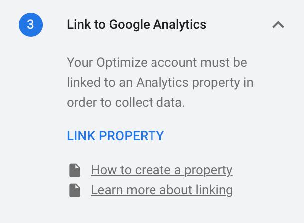 ab-testing-google-analytics-link-to-analytics