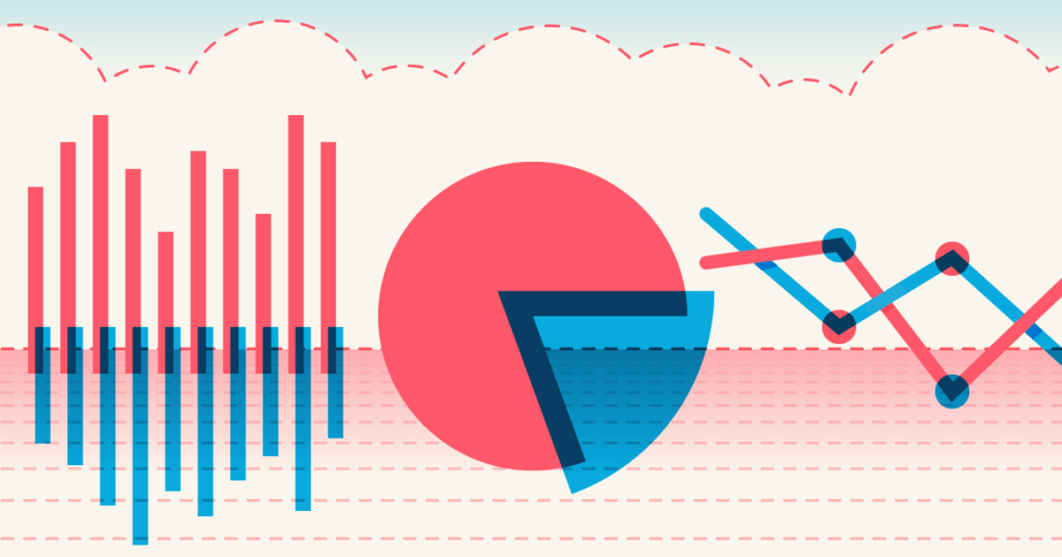 Using Data Visualizations To Leverage Your Online Marketing Data