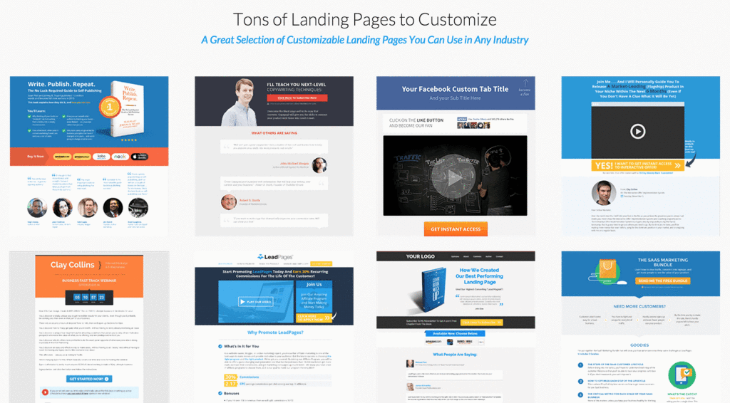 best-landing-page-service-leadpages