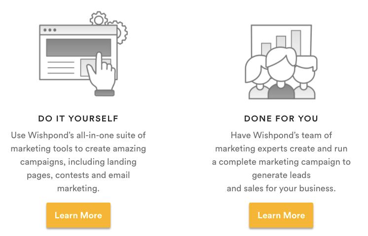best-landing-page-service-campaign-management