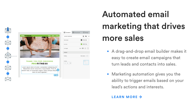 best-landing-page-service-automated-campaigns