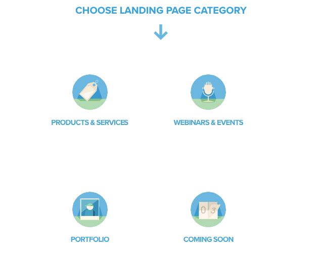 best-landing-page-service-lander-templates