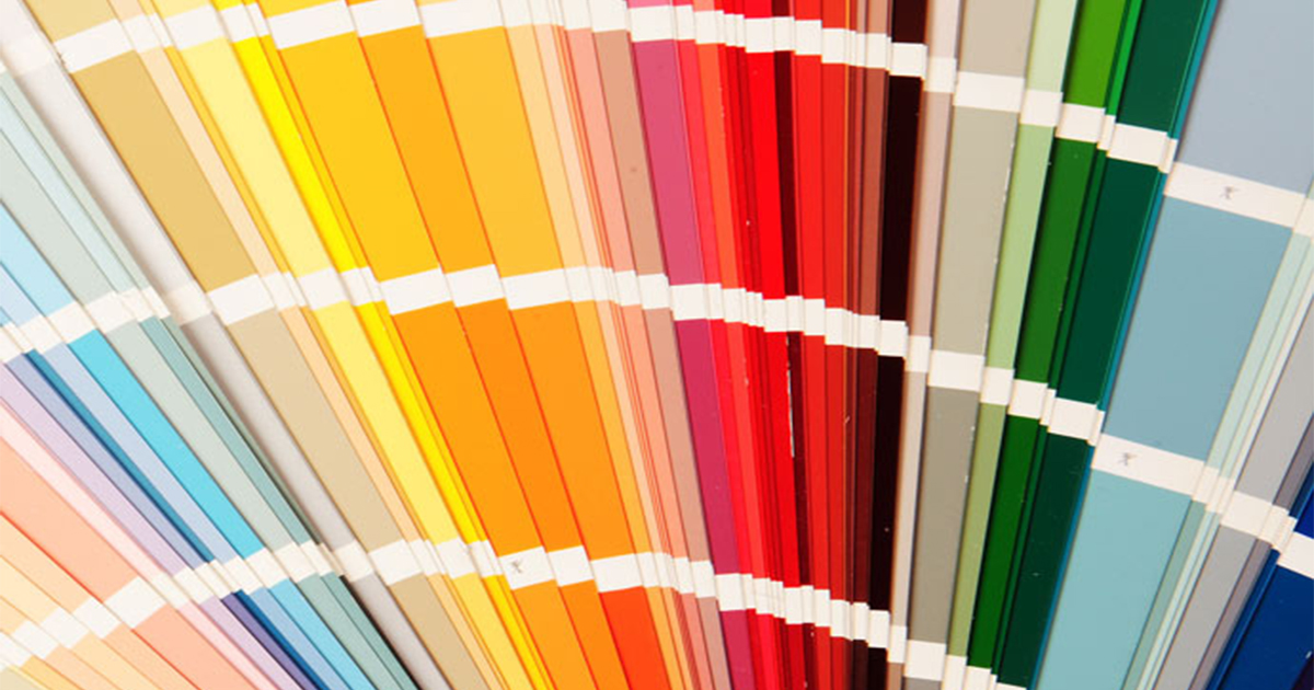 The Best Website Color Palettes to Increase Engagement in 2021