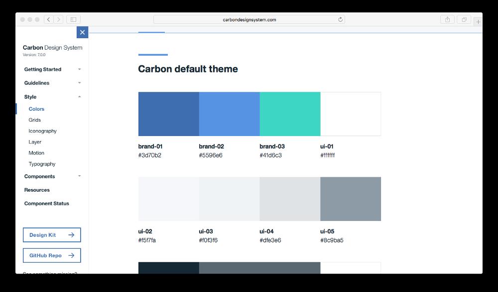 website-color-palettes-simplify-design-decisions