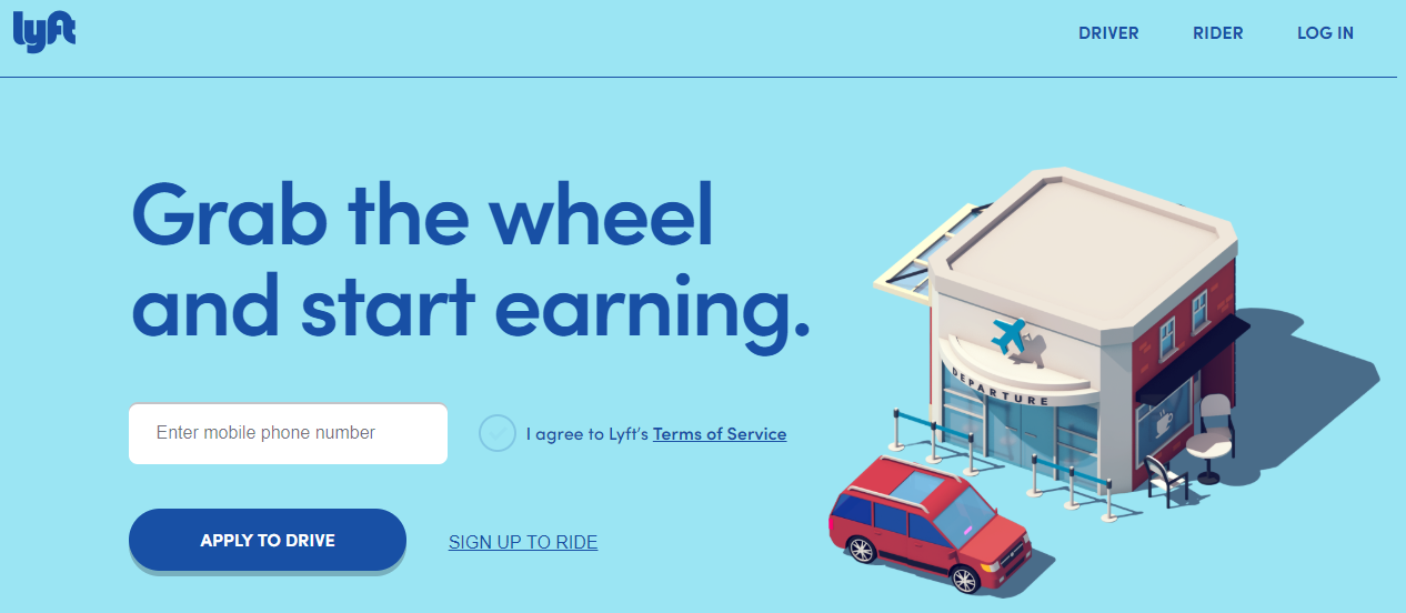 best-homepage-lyft