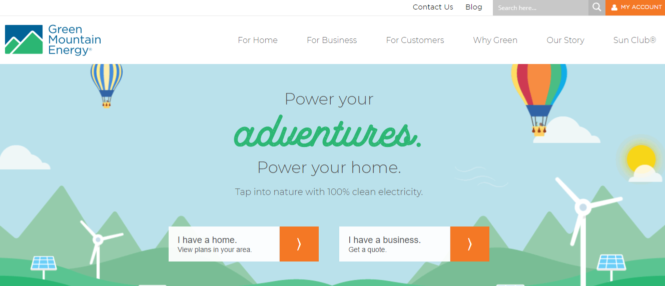31 Effective Homepage Design Examples And Ideas For Your Website