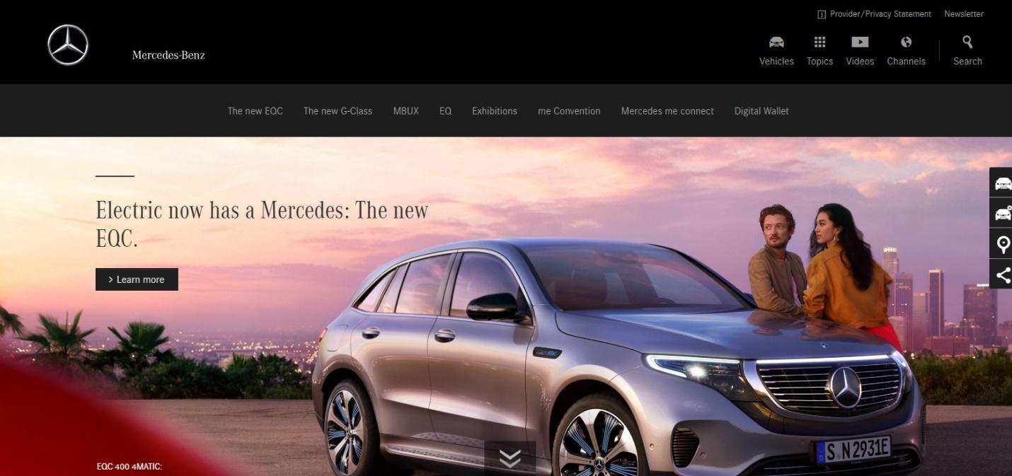best-colors-websites-black
