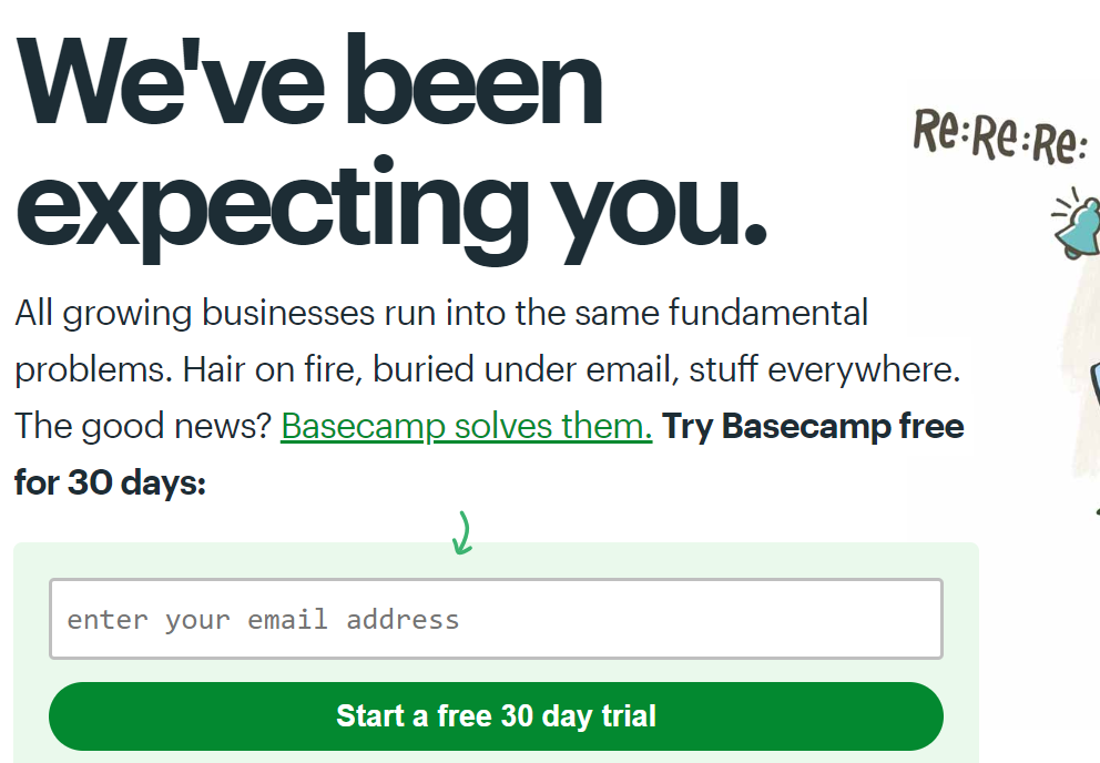 sales-copy-basecamp
