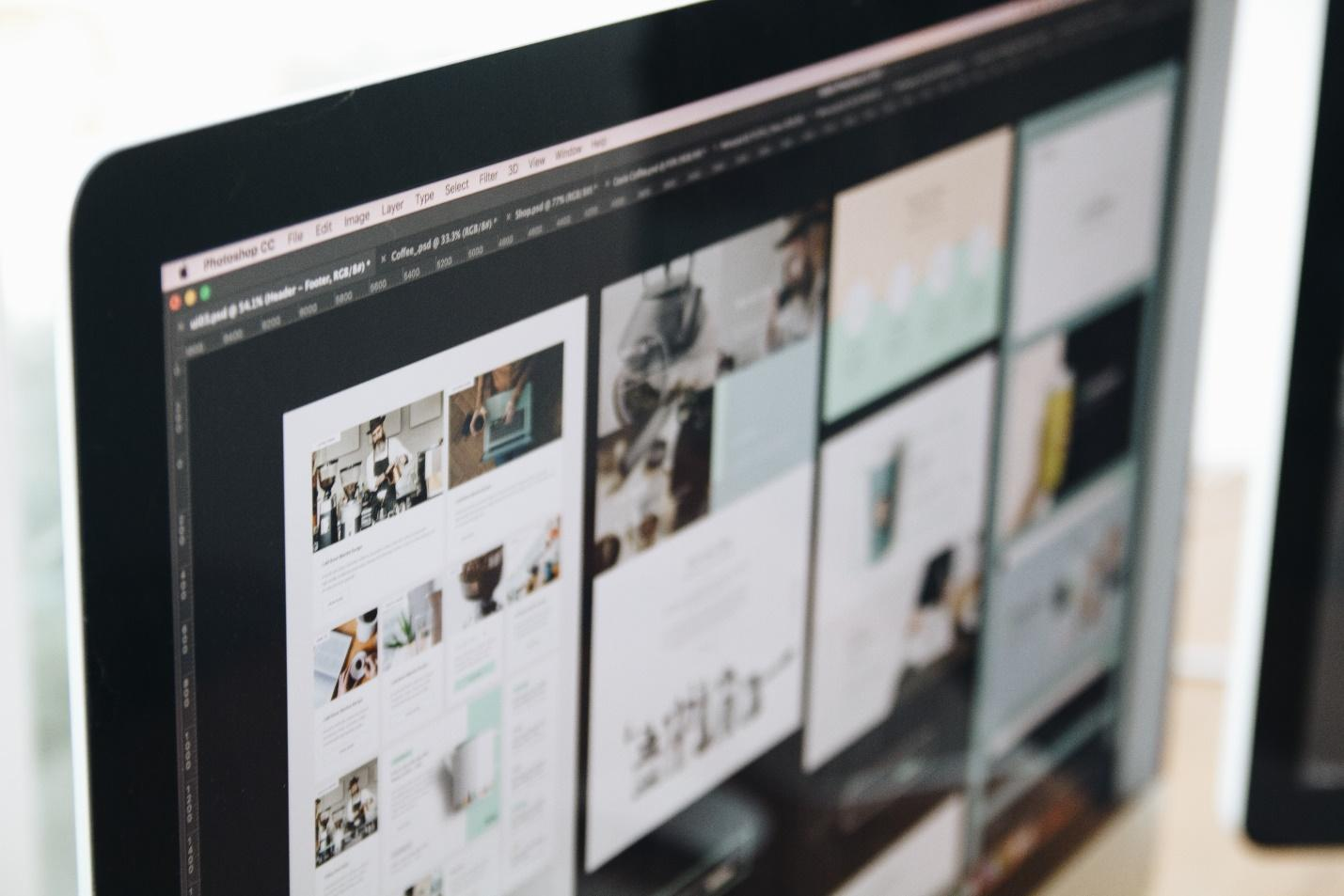 The Best Website Layouts for User Experience and Conversions