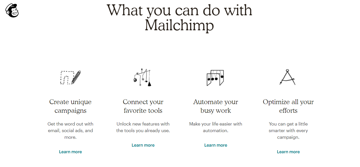 best-website-layouts-mailchimp