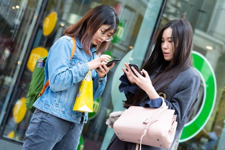 SMS marketing your online store