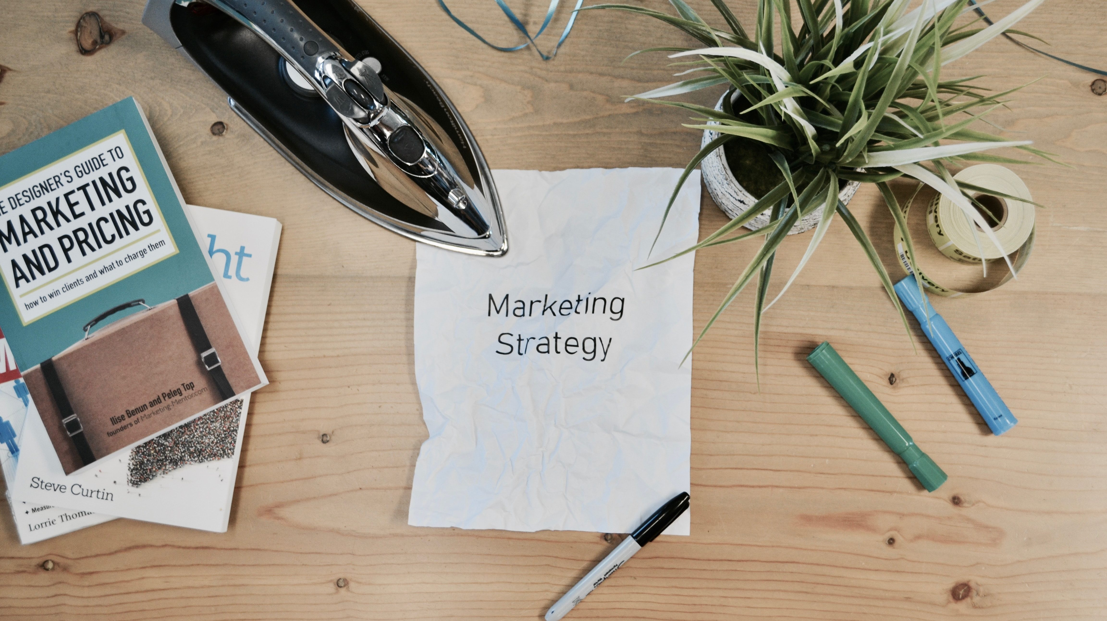 Digital Marketing Strategies for Beginners | Outsourcing designers