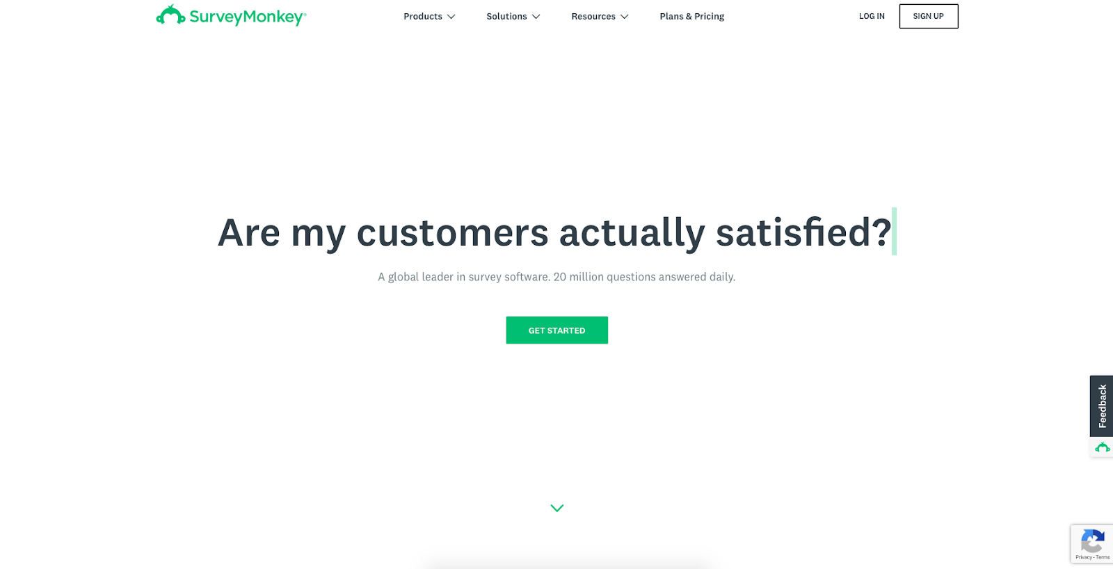 Survey Monkey