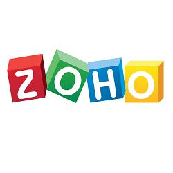 Zoho CRM logo