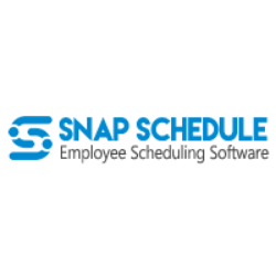 Snap Schedule Logo
