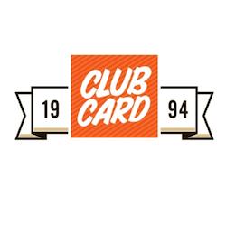 Clubcard Printing
