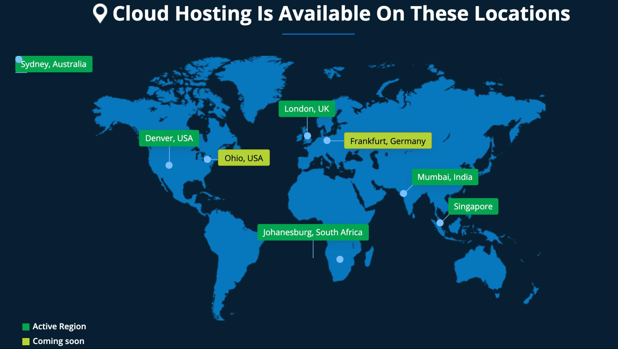 Best Cloud Web Hosting Plans