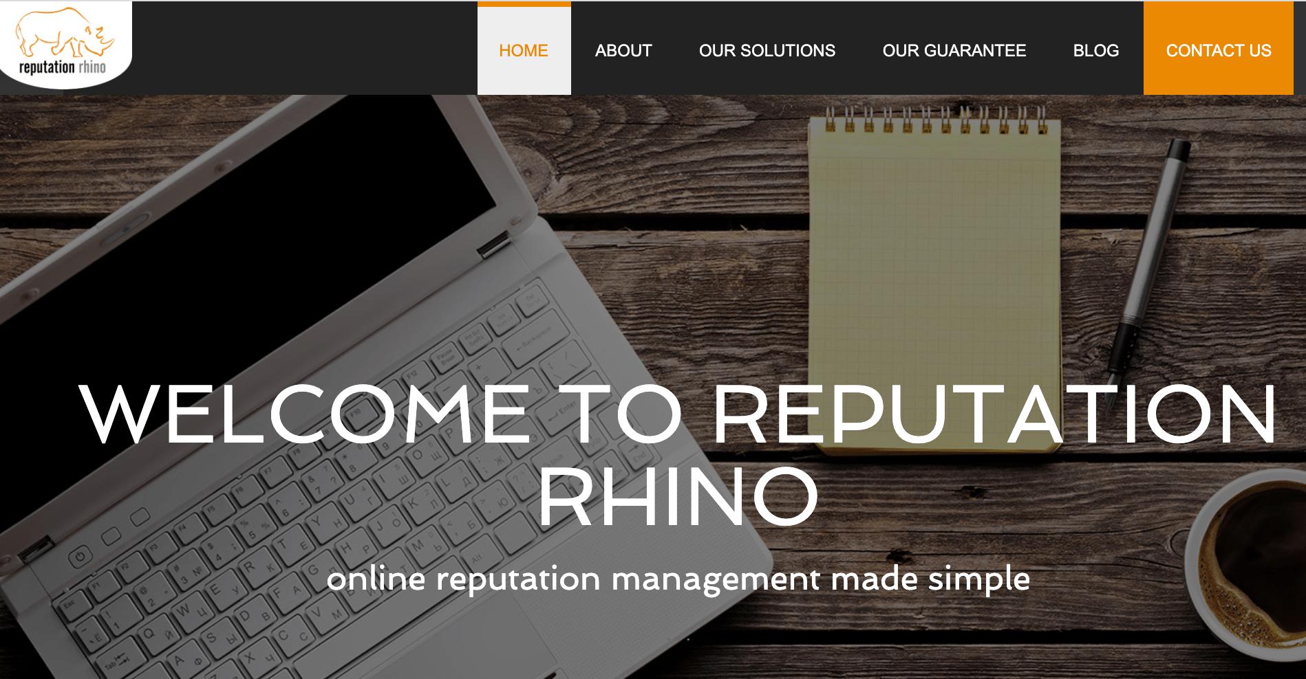 Best Online Reputation Management