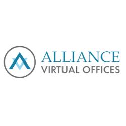Alliance Virtual Offices logo