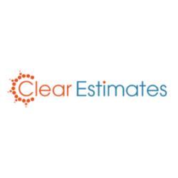 Clear Estimates Logo