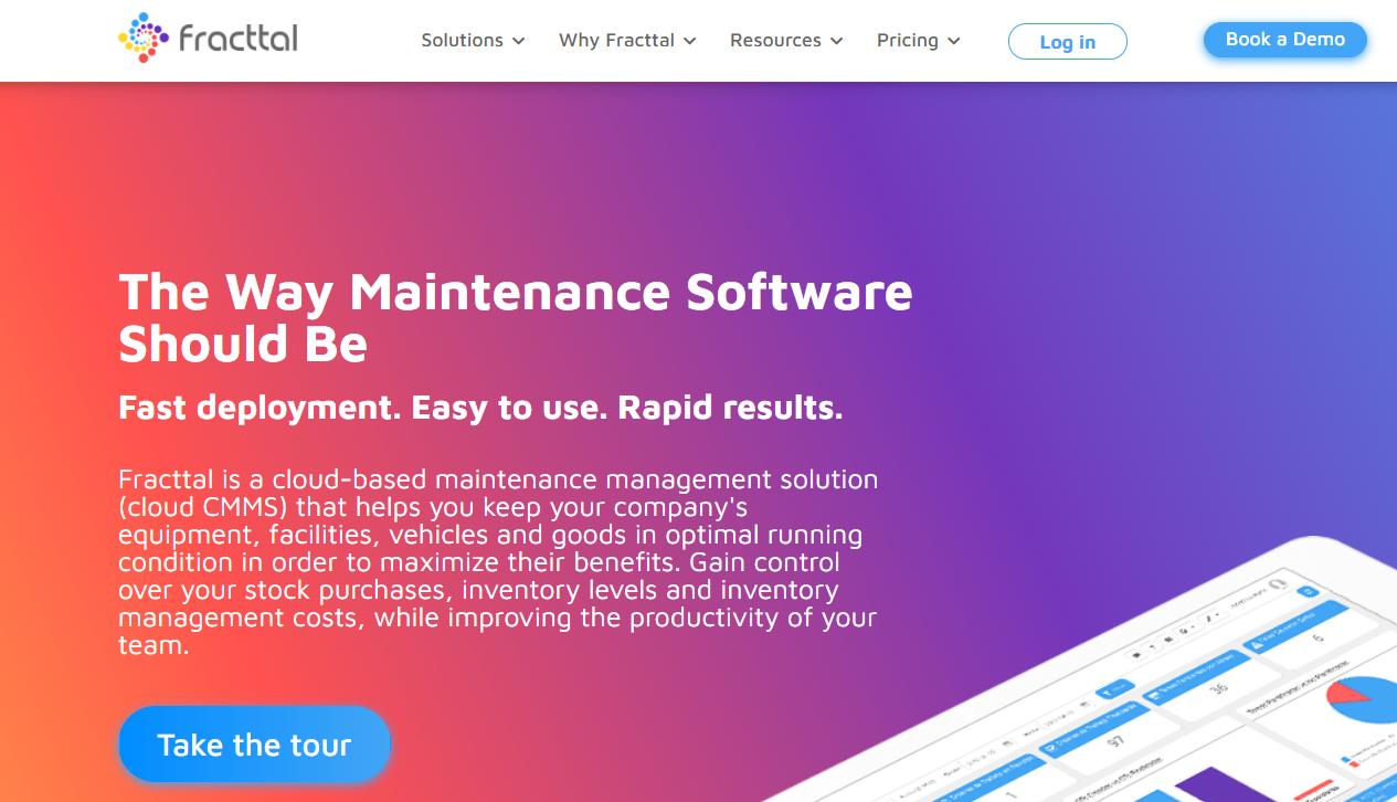 Best CMMS Software