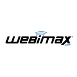 WebiMaxLogo