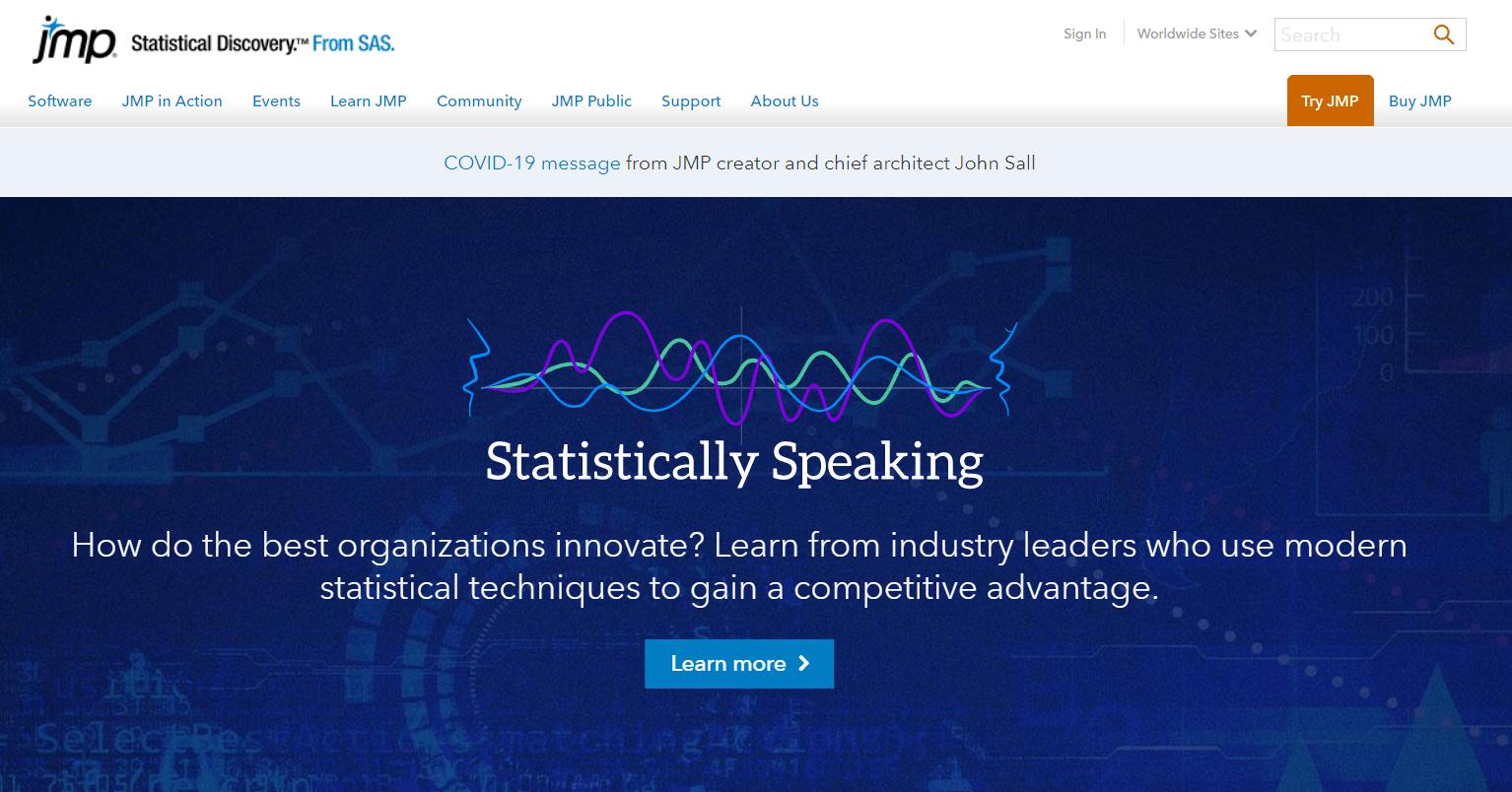 Best Statistical Analysis Software