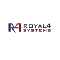 Royal4 Logo