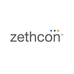 Zethcon Logo