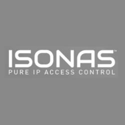 ISONAS Logo