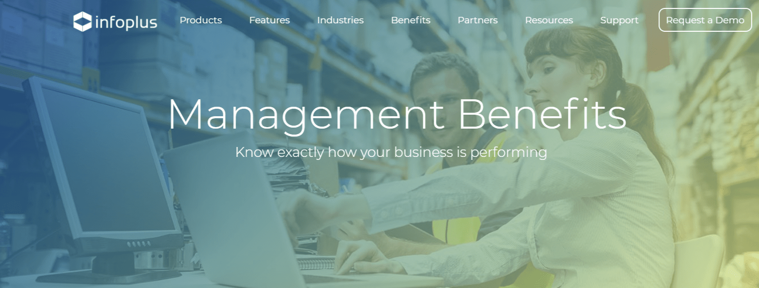 Best Warehouse Management Software