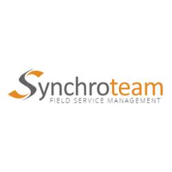 Synchroteam Logo