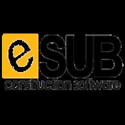 eSUB logo