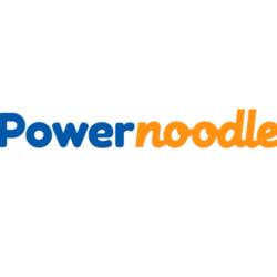 Powernoodle logo