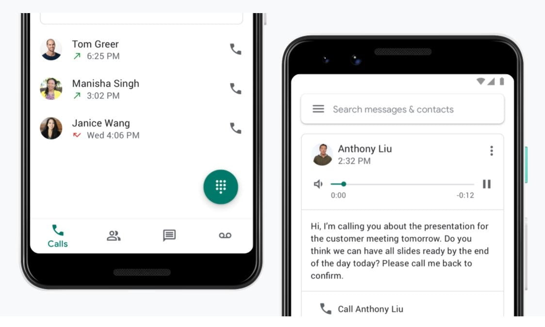 How Google Voice Works – The Complete Guide
