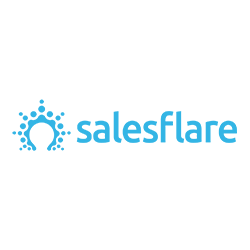 Salesflare logo